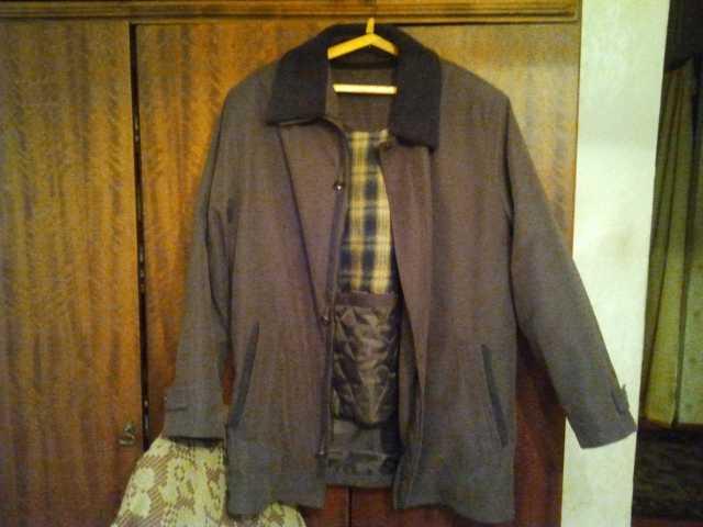 Продам Куртка-полупальто