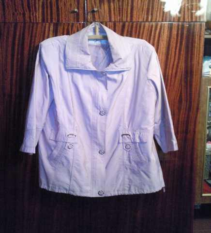 Продам Новая женская куртка
