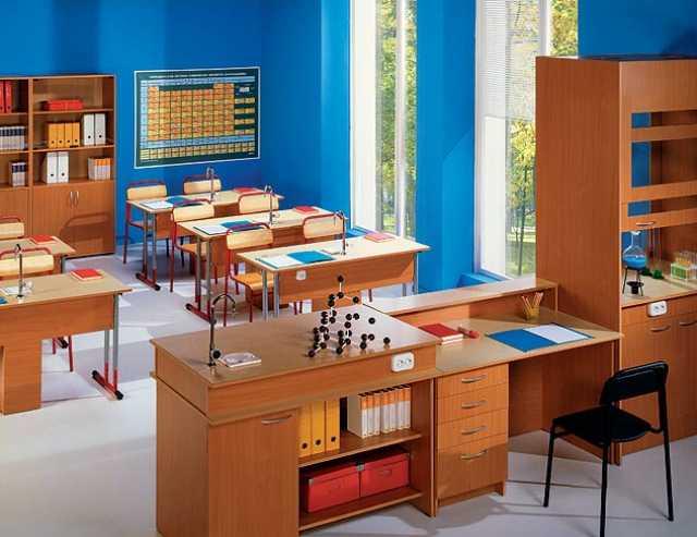 Продам Мебель для Дошкольных и Учебных уч.