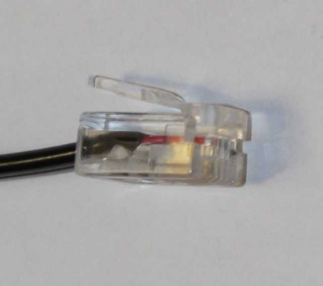 Продам телефонный кабель 2 жилы