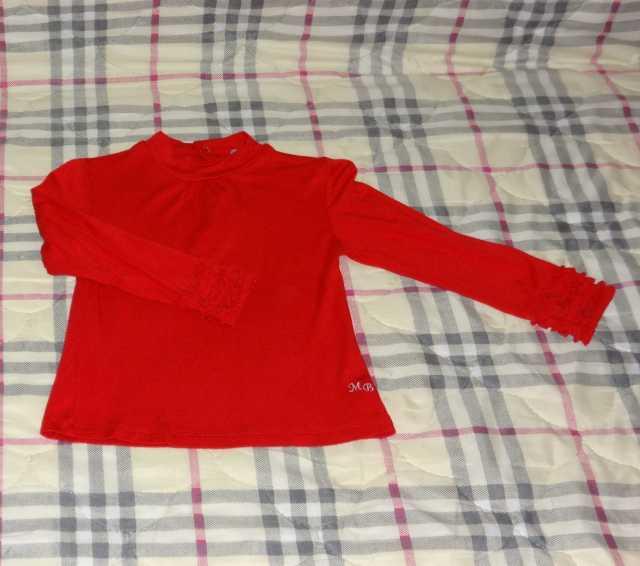 Продам Блуза Mayoral (размер 86)