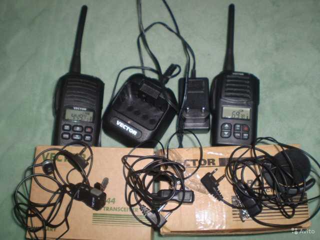 Продам радиостанцию