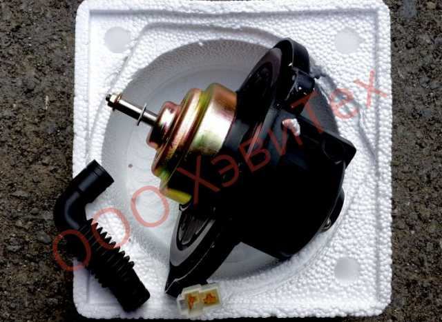 Продам 11N6-90700 мотор отопителя