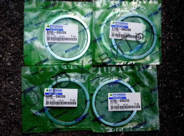 Продам S700-090206 сальник
