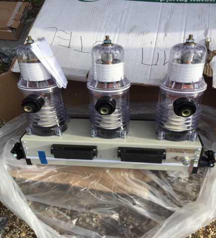 Куплю: Автомативеские выключатели ВА