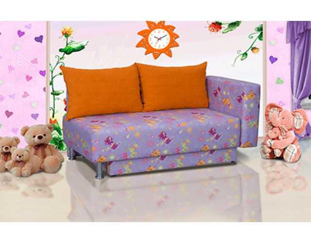 Продам Детский диван Чеми (НЕО 33М)