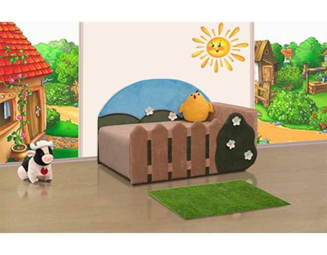 Продам Детский диван Понви (НЕО20)
