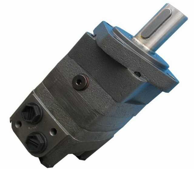 Продам Мотор гидравлический планетарныйМГП-160
