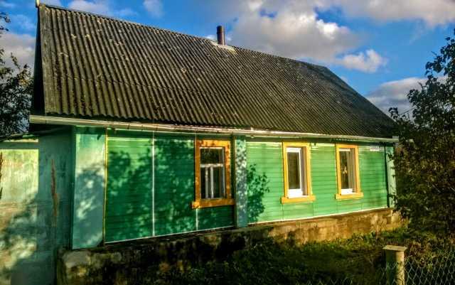 Продам: Дом с новой баней, 30 соток земли
