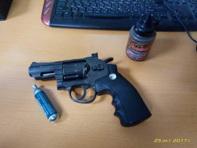 Продам Пистолет пневматический Borner 708