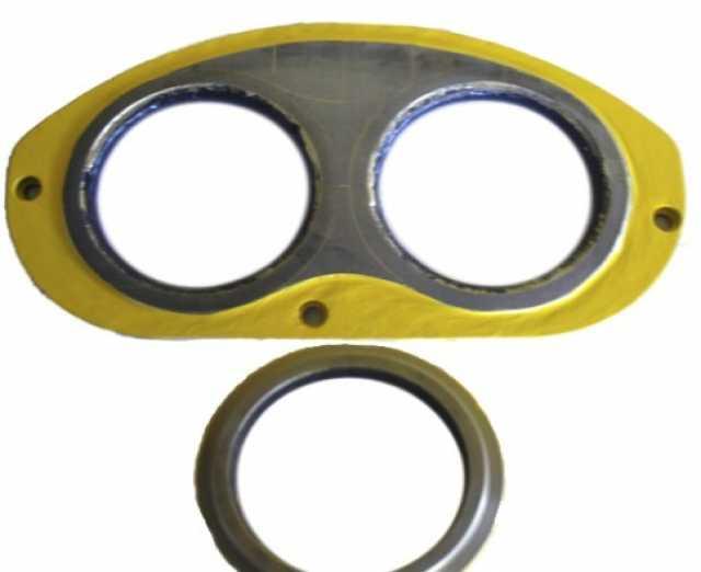 Продам  Плита и кольцо CIFA DN230