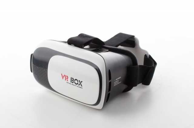 Продам Шлем виртуальной реальности 3D VR Box