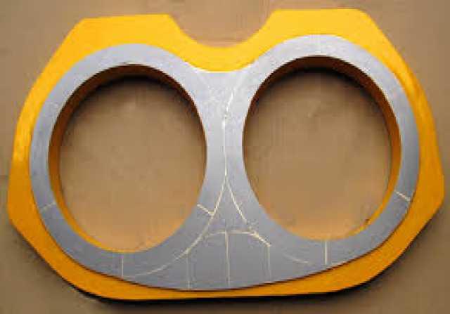 Продам: Плита и кольцо CIFA DN180