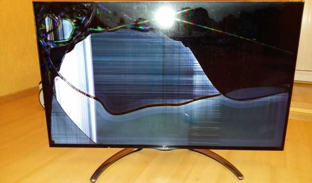 Куплю Купим сломаные, разбитые телевизоры жк