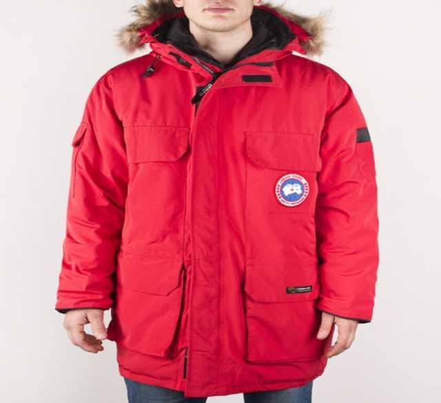 Продам Куртка - Парка зимняя Canada Goose