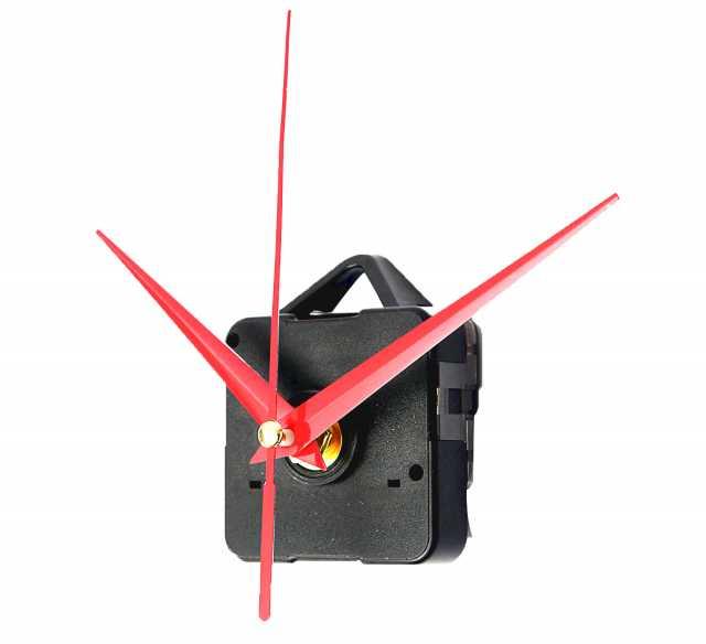 Продам механизм настенных часов + стрелки