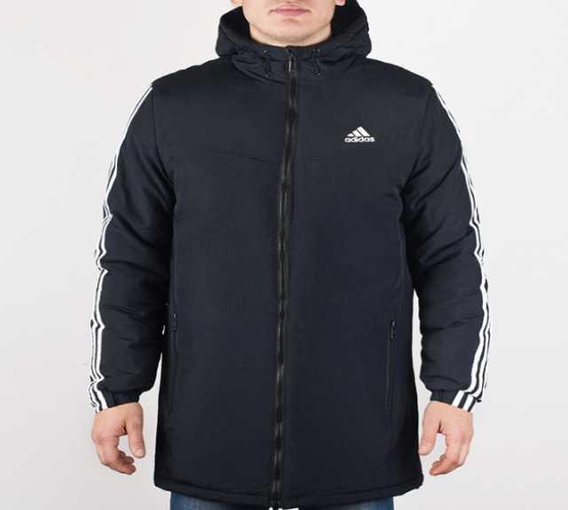 Продам Куртка Adidas  мужская
