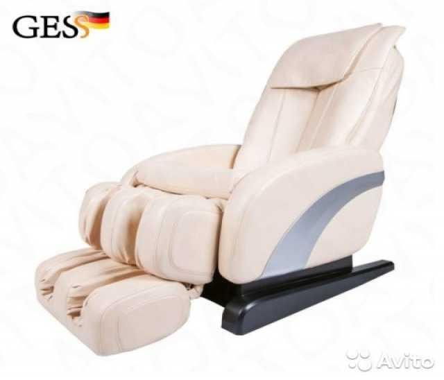 Продам: Массажное кресло Comfort