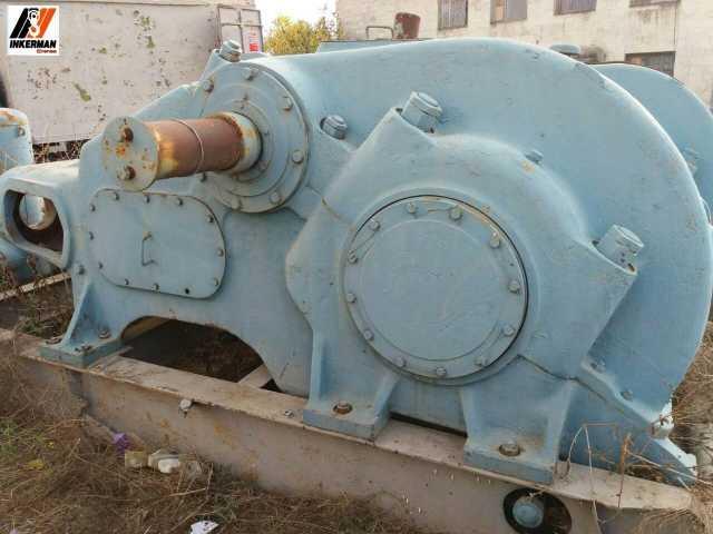 Продам Приводная часть насоса бурового УНБ-600,