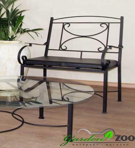 Продам Кованые стулья