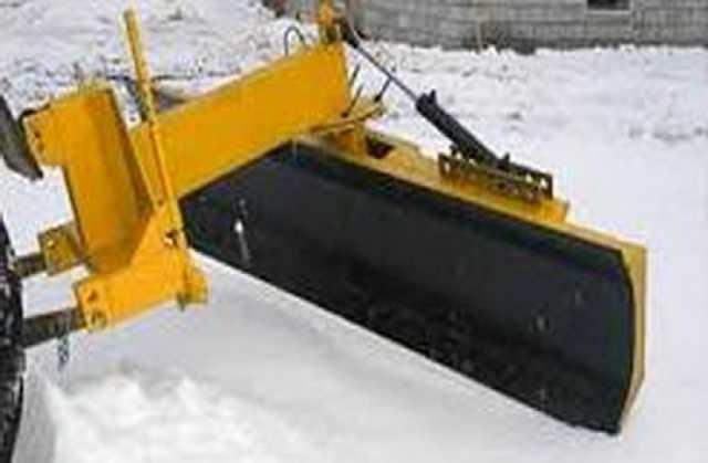 Продам Отвал планировочный ZKT-2500 на МТЗ