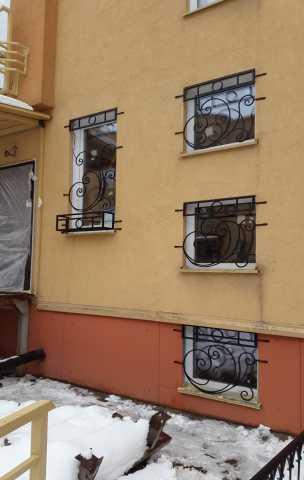Продам Заказать решетки на окна