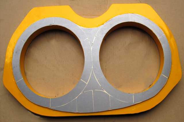 Продам: Плита и кольцо Kyokuto DN225