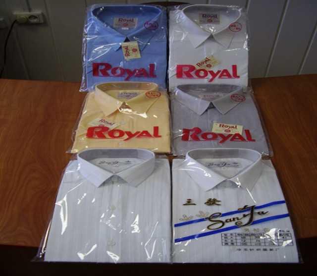 Продам Рубашки оптом