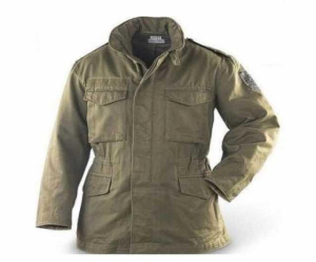 Продам Куртка М-65( Австрия), разм.46-48,