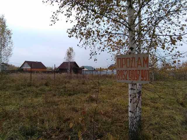 Продам: земельный участок в с..Морозово  ИЖС