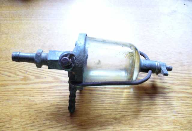 Продам Продам топливный фильтр от ГАЗ 21