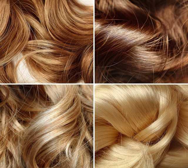 Продам Натуральные волосы для капсульного наращ