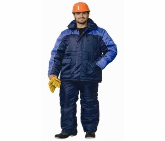 Продам Костюм зимний Балтика (куртка и полукомб