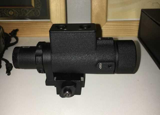 Продам Инфракрасный осветитель ATN 850 нм.