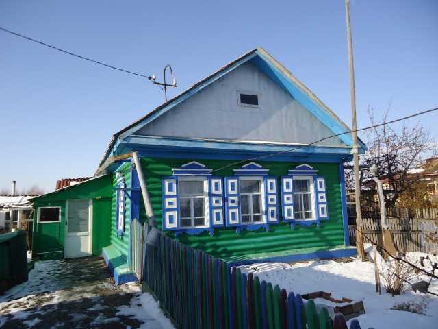продажа дач с зимним проживанием в омске с фото