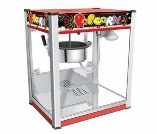 Продам Аппарат для приготовления попкорна VBG-1