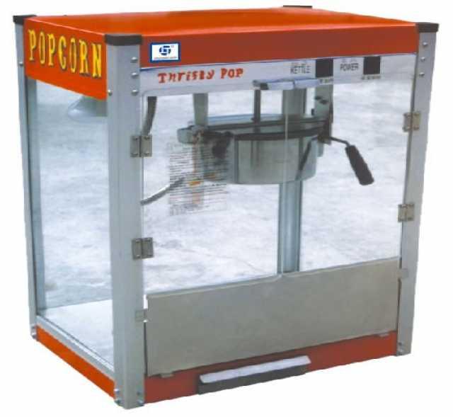 Продам Аппарат для приготовления попкорна AR TT