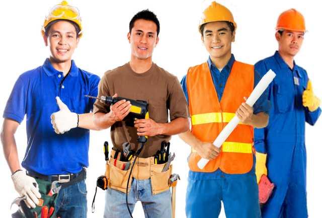 Ищу работу: Разнорабочие-Грузчики.Подсобники.