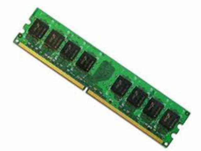 Продам Оперативная память ddr2 2gb