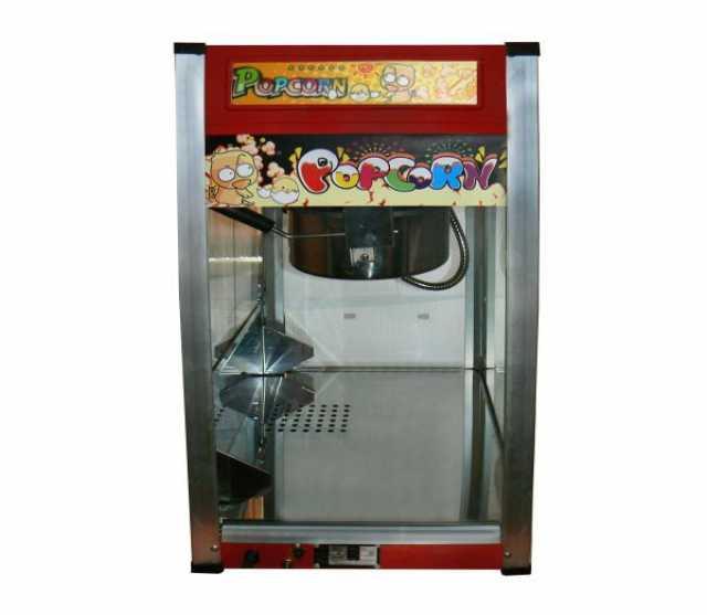 Продам Аппарат приготовления попкорна VBG-801