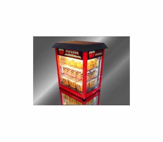 Продам Тепловая витрина для попкорна BV-909