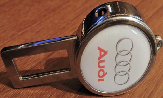 Продам Зажигалка газовая Audi