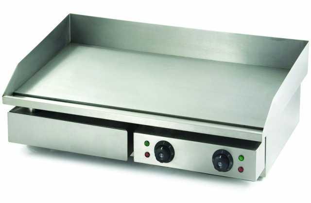 Продам Поверхность жарочная GASTRORAG GH-EG-820