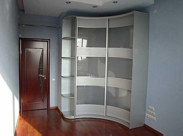 Продам Любую корпусную мебель на заказ