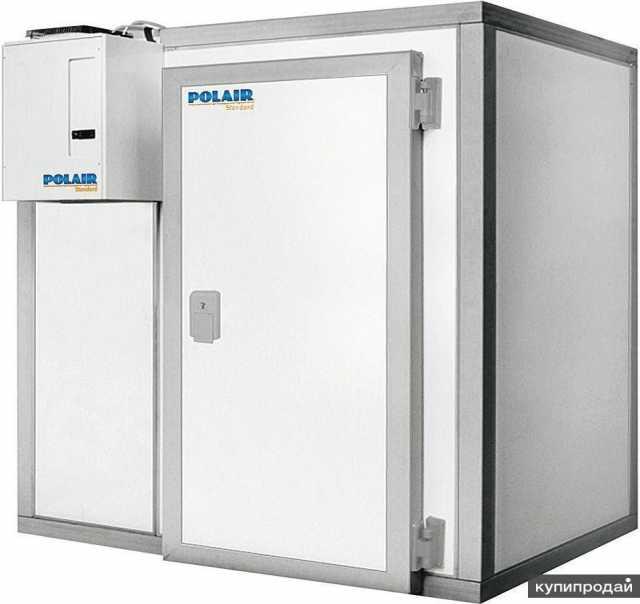 Продам Камера холодильная POLAIR КХН-5,51