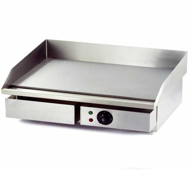 Продам Поверхность жарочная GASTRORAG GH-EG-818
