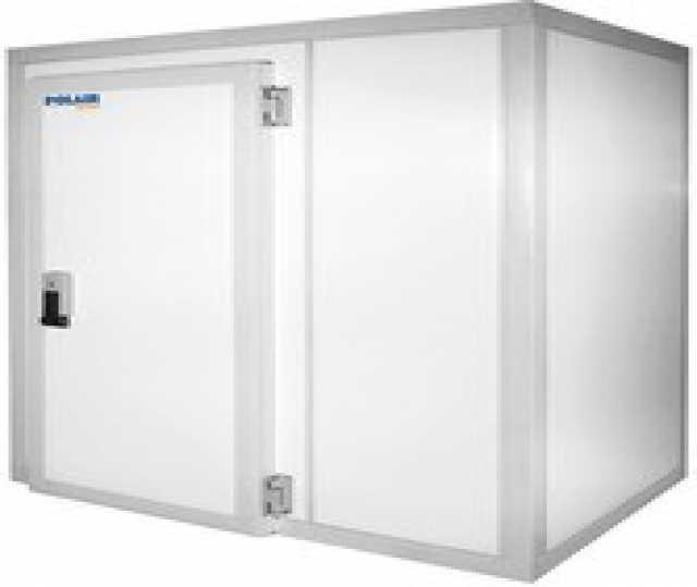 Продам Камера холодильная 80мм POLAIR кхн-7,45