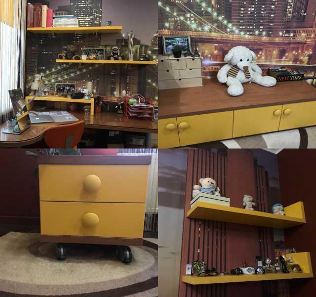 Продам мебель производство Италия