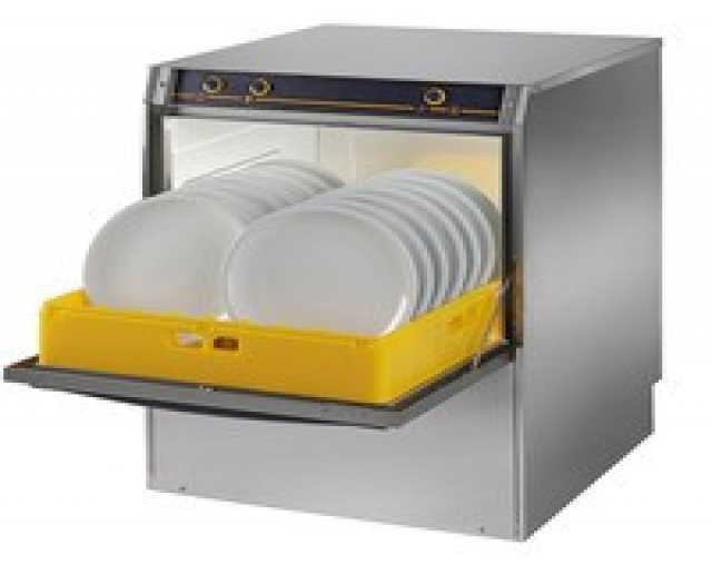 Продам Машина посудомоечная SILANOS е50 демо