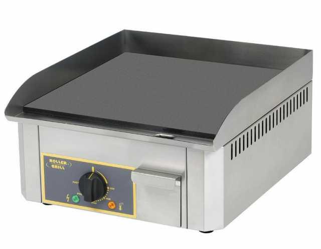 Продам Поверхность жарочная ROLLER GRILL PSR 40